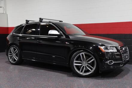 2016_Audi_SQ5_Premium Plus 4dr Suv_ Chicago IL