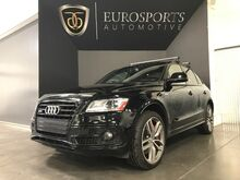 2016_Audi_SQ5_Premium Plus_ Salt Lake City UT