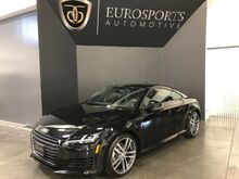 2016_Audi_TT_2.0T_ Salt Lake City UT