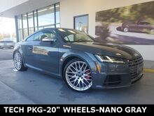 2016_Audi_TTS_2.0T_ Raleigh NC