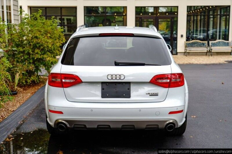 2016 Audi allroad Premium Plus Boxborough MA