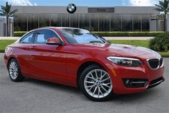 2016_BMW_2 Series_228i_ Coconut Creek FL