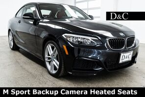 2016_BMW_2 Series_228i M Sport Backup Camera Heated Seats_ Portland OR