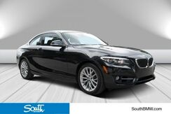 2016_BMW_2 Series_228i_ Miami FL
