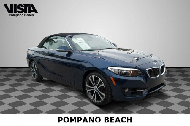 2016 BMW 2 Series 228i Pompano Beach FL