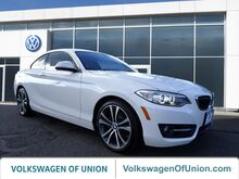 2016_BMW_2 Series_228i xDrive_ Union NJ
