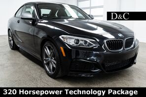 2016_BMW_2 Series_M235i 320 Horsepower Technology Package_ Portland OR