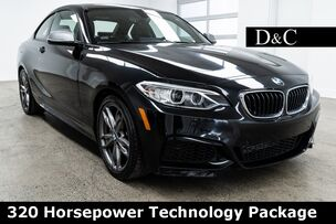 2016 BMW 2 Series M235i 320 Horsepower Technology Package
