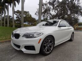 2016_BMW_2 Series_M235i_ Hollywood FL