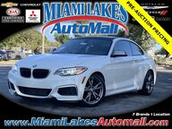 2016 BMW 2 Series M235i Miami Lakes FL