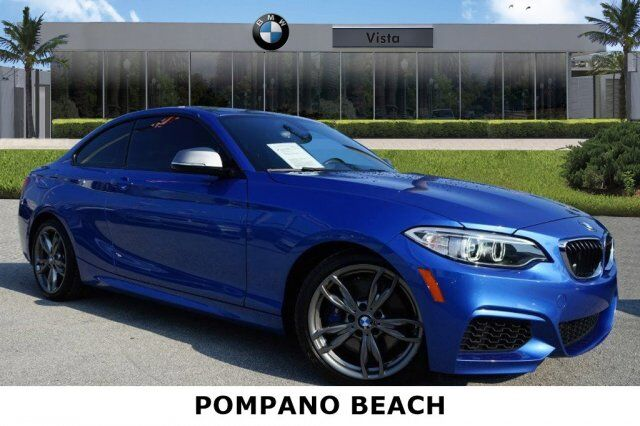 2016 BMW 2 Series M235i Pompano Beach FL