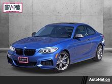 2016_BMW_2 Series_M235i_ San Jose CA