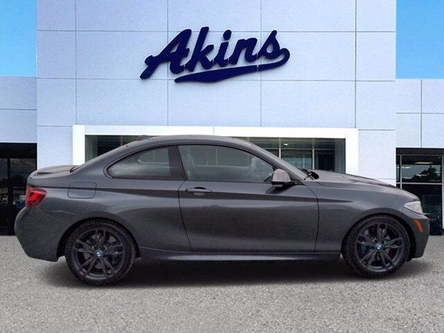 2016 BMW 2 Series M235i Winder GA