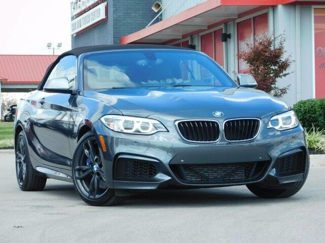 2016 BMW 2 Series M235i xDrive Richmond KY