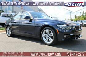 2016_BMW_3 SERIES_328i_ Chantilly VA