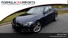 2016_BMW_3 SERIES_328i PREMIUM / DRVR ASST / LIGHTING / SUNROOF / CAMERA_ Charlotte NC