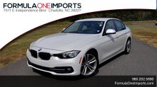 2016_BMW_3 SERIES_328i / SPORT / DRIVER ASSIST / CAMERA / SMARTPHONE IN_ Charlotte NC