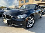 2016 BMW 3 Series 320i 1 OWNER TEXAS BORN SHOWROOM CONDITION!!!
