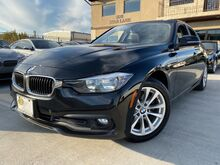 2016_BMW_3 Series_320i 1 OWNER TEXAS BORN SHOWROOM CONDITION!!!_ Houston TX