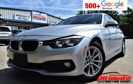 BMW 3 Series 320i 4dr Sedan 2016