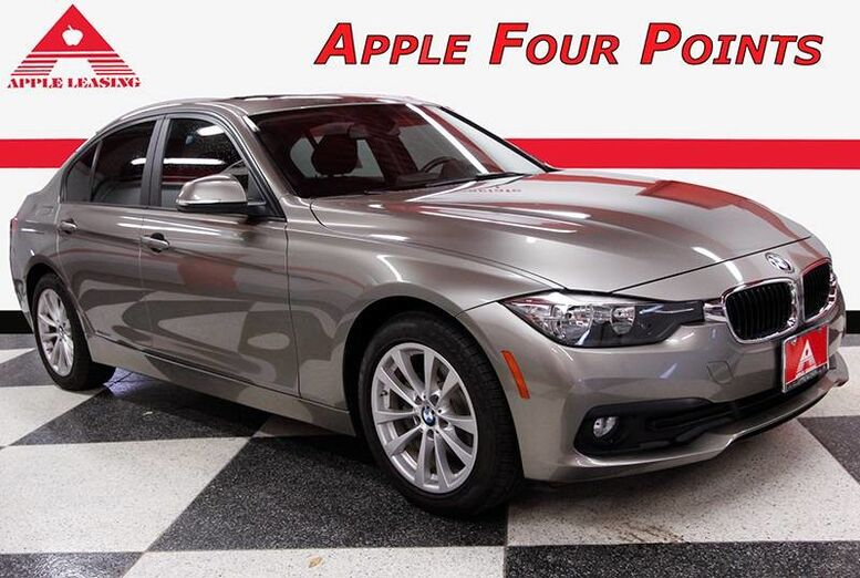 2016 BMW 3 Series 320i Austin TX