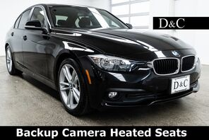 2016_BMW_3 Series_320i Backup Camera Heated Seats_ Portland OR
