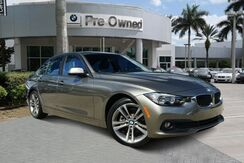 2016_BMW_3 Series_320i_ Coconut Creek FL