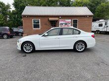 2016_BMW_3 Series_320i_ Kernersville NC