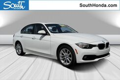 2016_BMW_3 Series_320i_ Miami FL