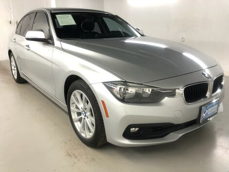 2016_BMW_3 Series_320i_ Mission TX