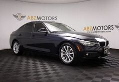 2016_BMW_3 Series_320i Navigation,Camera,Bluetooth,Sunroof,Warranty_ Houston TX