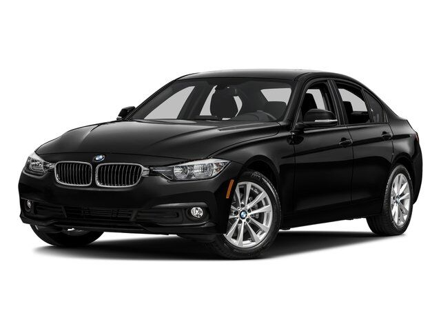 2016 BMW 3 Series 320i Pompano Beach FL