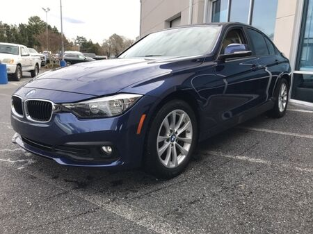 2016_BMW_3 Series_320i_ Salisbury MD