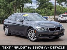 2016 BMW 3 Series 320i San Antonio TX
