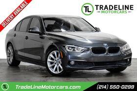 2016_BMW_3 Series_320i xDrive_ CARROLLTON TX