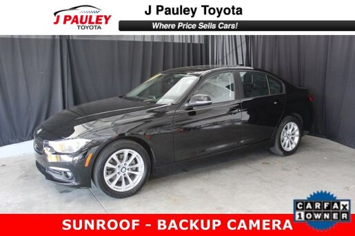 2016_BMW_3 Series_320i xDrive_ Fort Smith AR