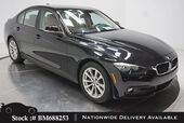 2016 BMW 3 Series 320i xDrive NAV,SUNROOF,HTD STS,KEY-GO,17IN WLS