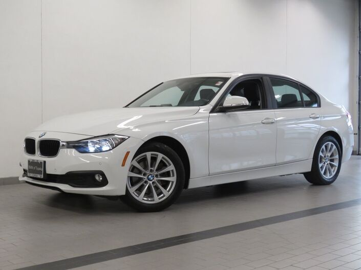 2016 BMW 3 Series 320i xDrive Oshkosh WI