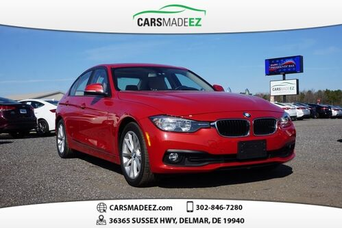 2016_BMW_3 Series_320i xDrive_ Salisbury MD