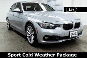 2016_BMW_3 Series_320i xDrive Sport Cold Weather Package_ Portland OR