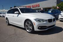 2016 BMW 3 Series 328d xDrive Grand Junction CO
