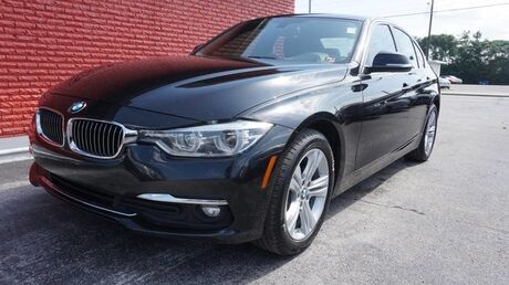 2016 BMW 3 Series 328d xDrive Indianapolis IN