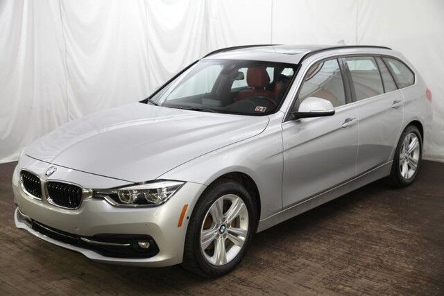 2016 BMW 3 Series 328d xDrive Pittsburgh PA