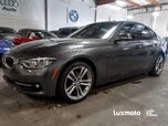 2016 BMW 3 Series 328d xDrive Sport