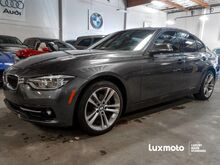 2016_BMW_3 Series_328d xDrive Sport_ Portland OR