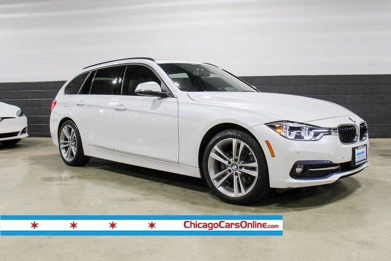2016 BMW 3 Series 328d xDrive Wagon