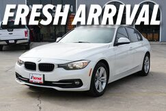 2016_BMW_3 Series_328i_  TX