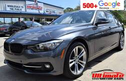 2016_BMW_3 Series_328i 4dr Sedan SULEV_ Saint Augustine FL