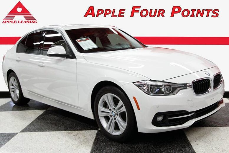 2016 BMW 3 Series 328i Austin TX