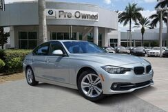 2016_BMW_3 Series_328i_ Coconut Creek FL